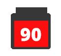 90days