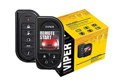 car alarm and security